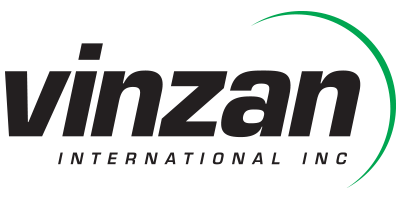 Vinzan International Inc. Logo